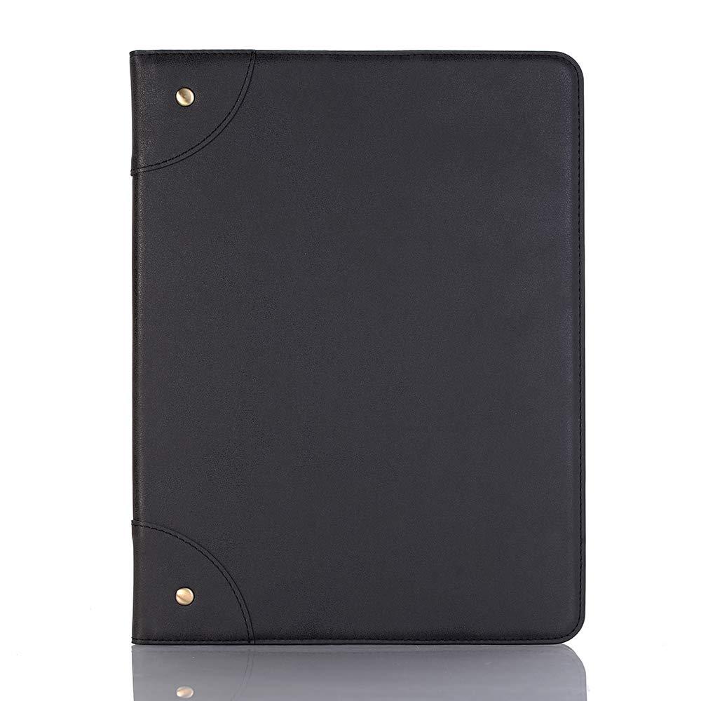 人気特価激安 iPad ブルー Pro(2018)用11インチタブレット保護ケース iPad ブルー、ヴィンテージブックケースノンスリップ表面保護カバーフォリオスマート折りたたみ薄型保護ケース ブルー 12345 ブルー B07L8BC44R, マルス 山梨ワイナリー 公式通販:d3ad0eea --- a0267596.xsph.ru