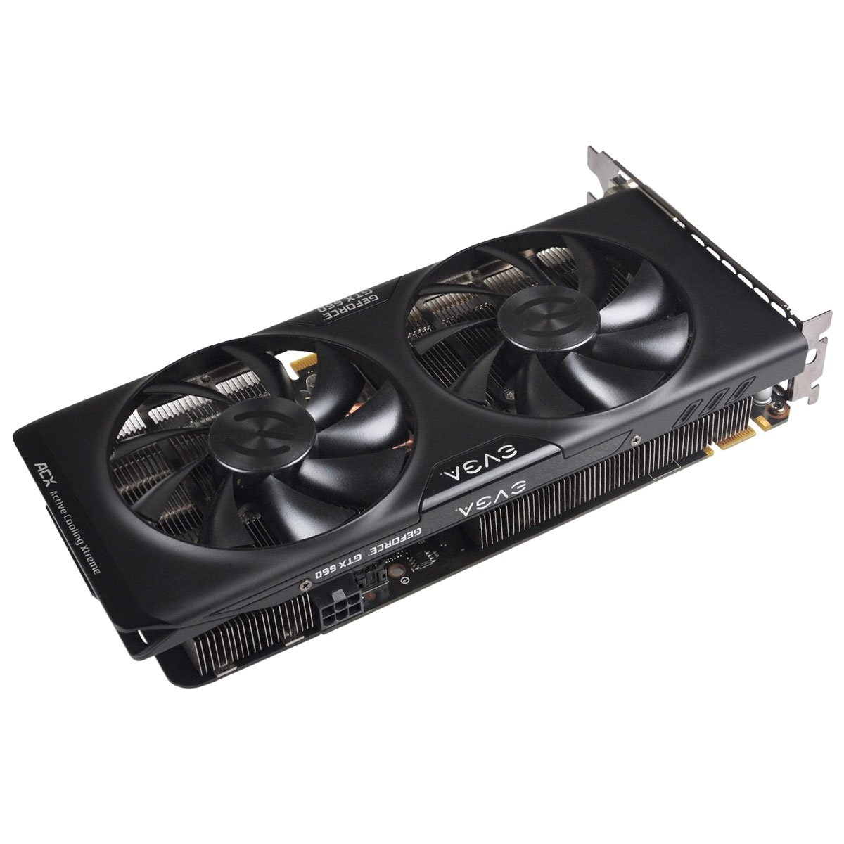 EVGA 02G-P4-3063-KR GeForce GTX 660 2GB GDDR5 - Tarjeta ...