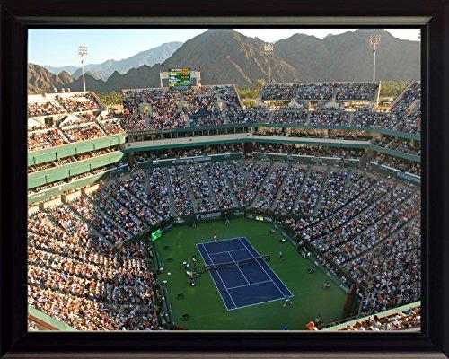 indian-wells-tennis-garden-home-of-the-bnp-paribas-open-8x10-framed-photo