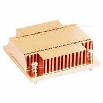 Supermicro SNK-P0011 Passive Heat Sink - Copper Heatsink