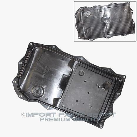 Amazon com: Transmission Oil Pan Filter Gasket Plug Kit for