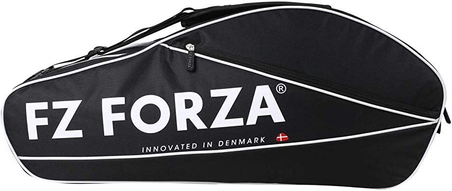 tennis etc. FZ Forza Suitable for badminton squash Racketbag Star for up to 6 racquets