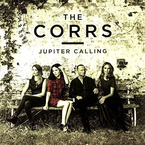 Corr Vinyl (Jupiter Calling)