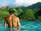 Tahiti - Wild Untamed Heart