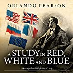 A Study in Red, White and Blue: The Redacted Sherlock Holmes | Orlando Pearson
