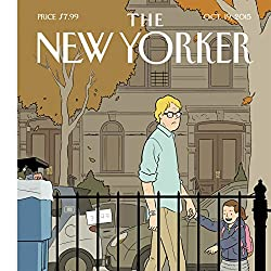 The New Yorker, October 19, 2015 (Amy Davidson, Malcolm Gladwell, Jane Kramer)