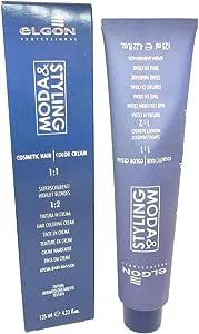 Elgon Professional Moda Styling Color Cream 125ml Crema ...