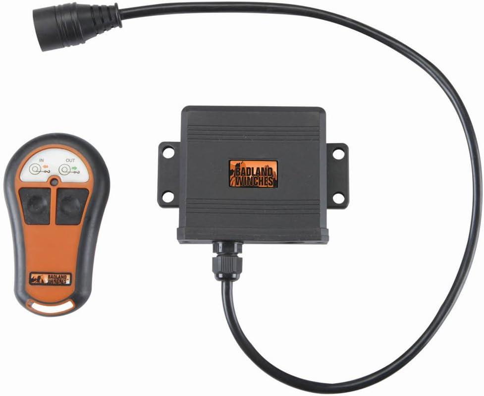 Amazon.com: Wireless Winch Remote Control: Home ImprovementAmazon.com