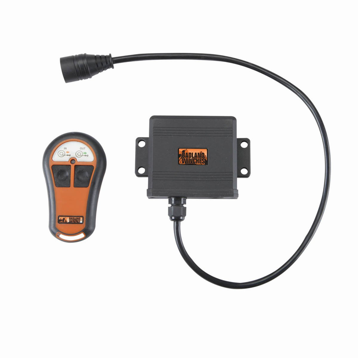 Wireless Winch Remote Control by Badland WinchesTM