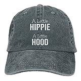 WPER WANG A Little Hippie A Little Hood