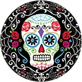Day of The Dead Round