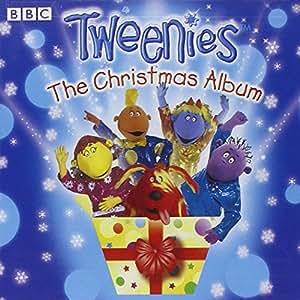 TWEENIES - THE CHRISTMAS ALBUM