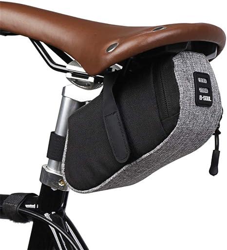 HXYL Paquete de Cuadro de Bicicleta, Bolsa de Bicicleta Sentado ...