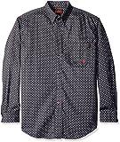 Ariat Men's Flame Resistant Shirt, Tyler Quiet