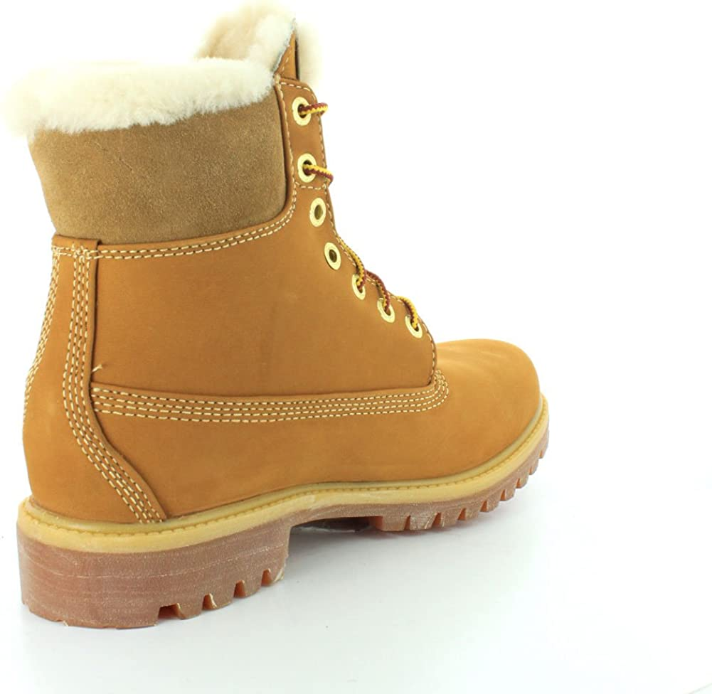 Timberland Homme 18027 Heritage 15 cm (6