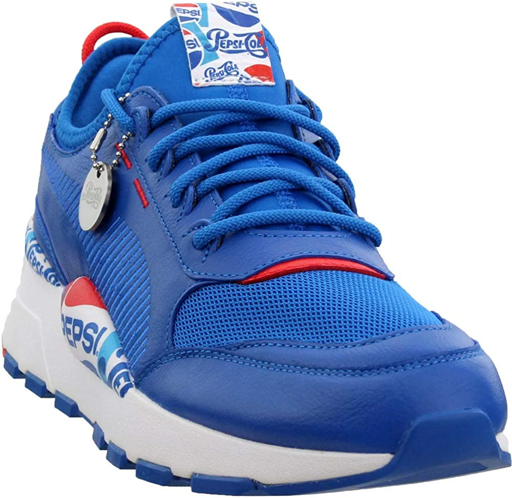 PUMA Mens Rs-0 X Pepsi Max Casual