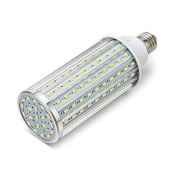ONLT Bombillas LED, E27 45W 4450LM(Equivalente a 450W),LED Bombilla Super