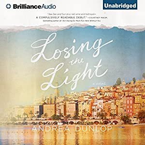 Losing the Light Audiobook