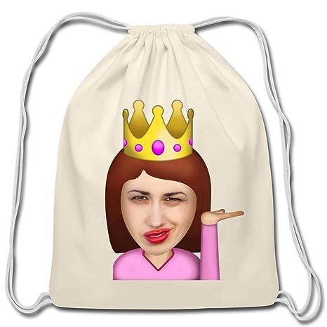 Amazon.com: Spreadshirt Miranda Sings Merch Queen Miranda ...