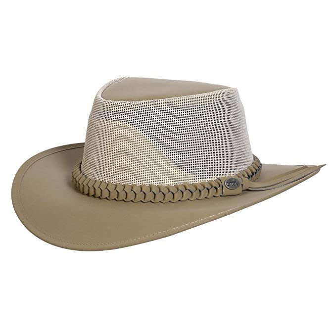 066dd82a7 Conner Hats Aussie Golf Soakable Mesh Hat