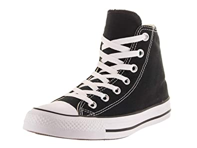 genuine shoes great fit online here Converse Women's Chuck Taylor All Star Hi Basketball Shoe