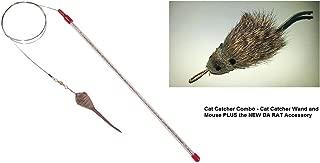 product image for Cat Catcher + Da RAT Combo - From the Maker of Da Bird - Cat Catcher Plus New Da Rat Accessory