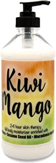 product image for The Lotion Company 24 Hour Skin Therapy Lotion, Kiwi Mango, 16 Ounce