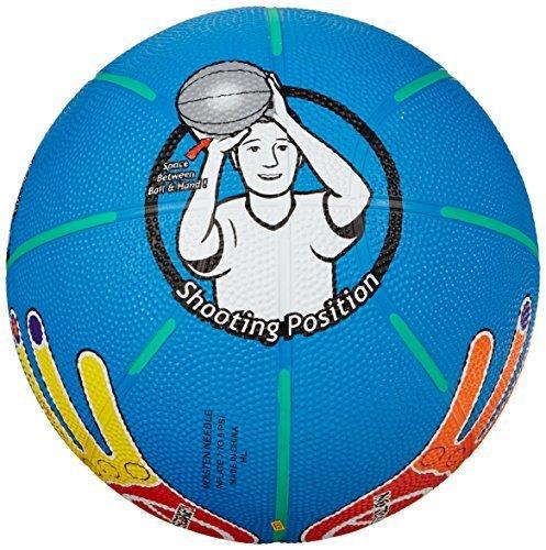 Rehabilitation Advantage Hoopteach Basketball 27.5