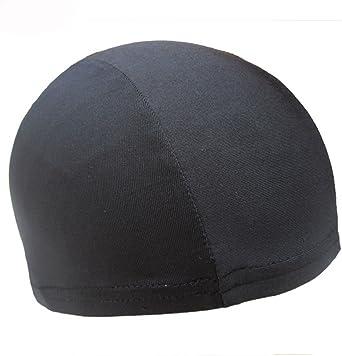 Helmet Liner Speed Skull Cap Cycling Headgear Sports Breathable Beanie White