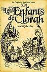 Les Enfants de Clorah par Kirjahenöve