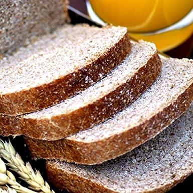 Pan de Centeno integral 500gr.: Amazon.es: Alimentación y ...