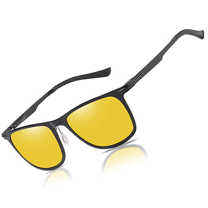 Amazon.com: Bircen - Gafas polarizadas de conducción ...