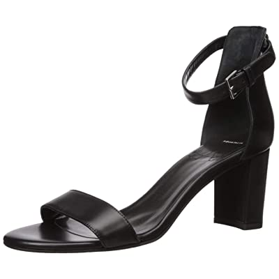 Aquatalia Women's Selena Calf Heeled Sandal | Heeled Sandals