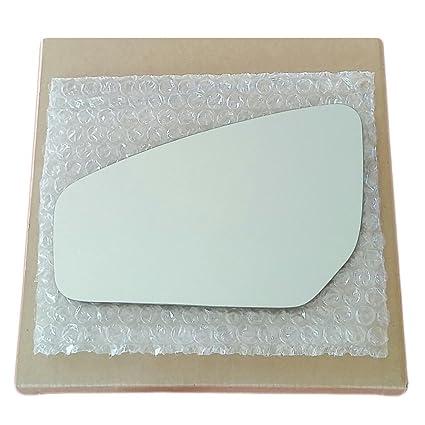 Amazon Com Mirror Glass And Adhesive 2007 2012 Nissan Sentra