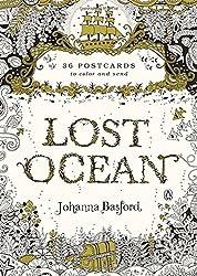 Lost Ocean: 36 Postcards