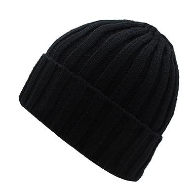 9e475956245fc Beanies Women Knitted Hat Men Winter Hats Bonnet Caps Gorros Warm Moto Wool  Touca Winter Beanie