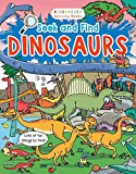 Seek and Find Dinosaurs (Bloomsbury Activity Book)