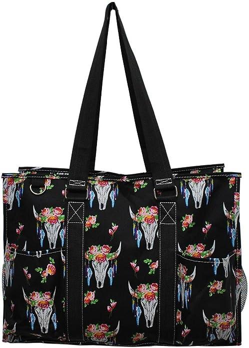Large Tote Bag Spring 2018 Collection NGIL All Purpose Organizer X