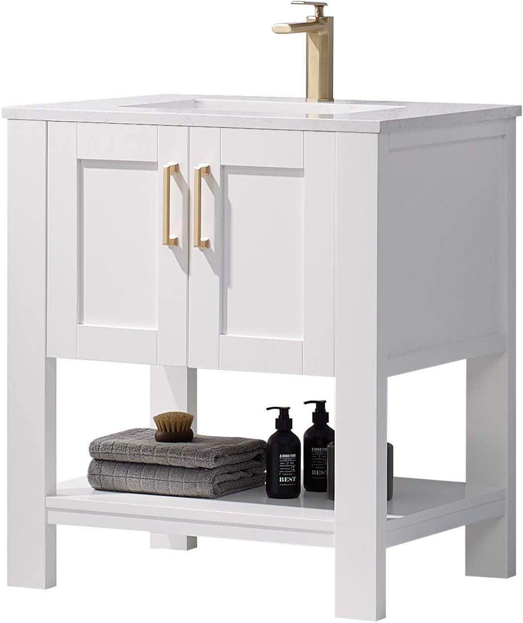 Free Amazon Promo Code 2020 for Bathroom Vanity and Sink Combo