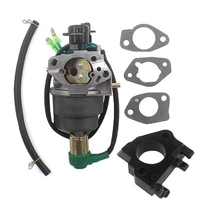 Amazon com : AISEN Carburetor for Sycamore 6000L 7000E