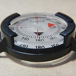 Amazon スント Suunto コンパス M9 日本正規品 メーカー保証 Ss スント Suunto 方位磁石 温度計
