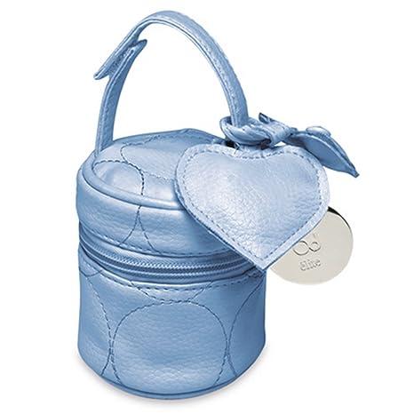 Portachupete Polipie Acolchada Azul Bimbi Dreams: Amazon.es ...