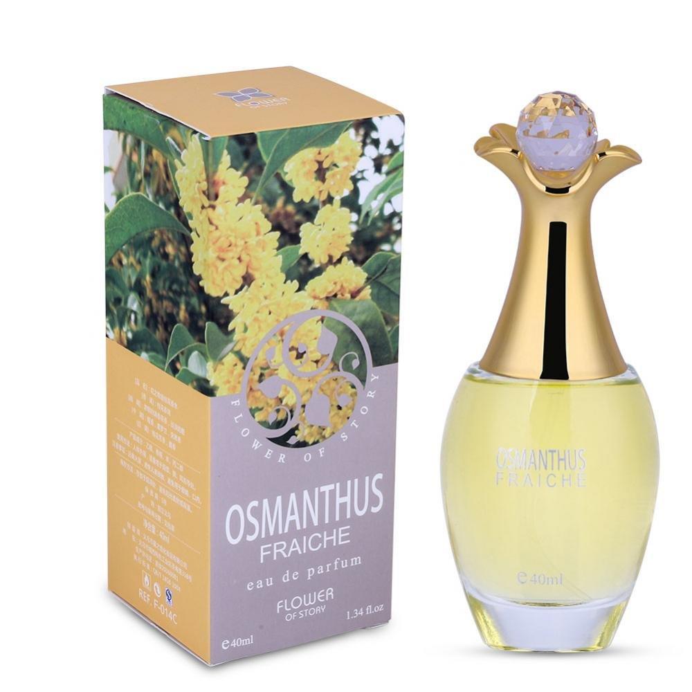 Fantastic Female Original Perfume Atomizer Perfume Bottle Flower Fruit Fragrance (#1) Brrnoo