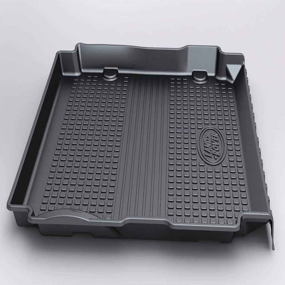 Psler Vehicle Rear Cargo Liner Trunk Tray Floor Mat for RR Evoque 2011-2019