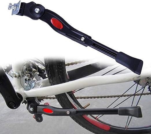 Gasea Soporte para el Mediopié de la Bicicleta de Montaña ...