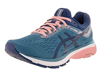65e1ffc06e637 ASICS Women's GT-1000 7 Running Shoe: Amazon.co.uk: Shoes & Bags