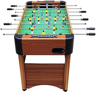 ZY Futbolín máquina es la Mejor opción for el Ocio y el Deporte ...