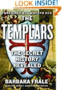 #1: The Templars: The Secret History Revealed