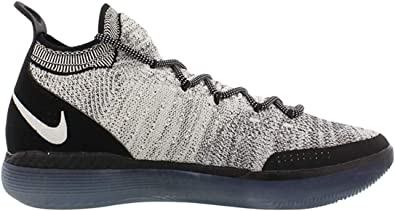 Nike Zoom KD 11 Chaussures de basketball pour homme, Noir