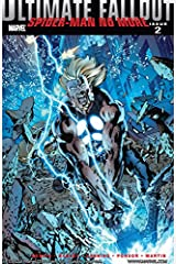 Ultimate Comics Fallout #2 (of 6) Kindle Edition